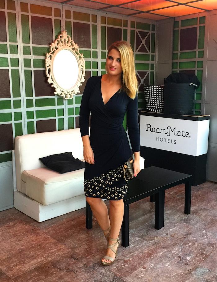 ROOM MATE LARIOS – Málaga Trip