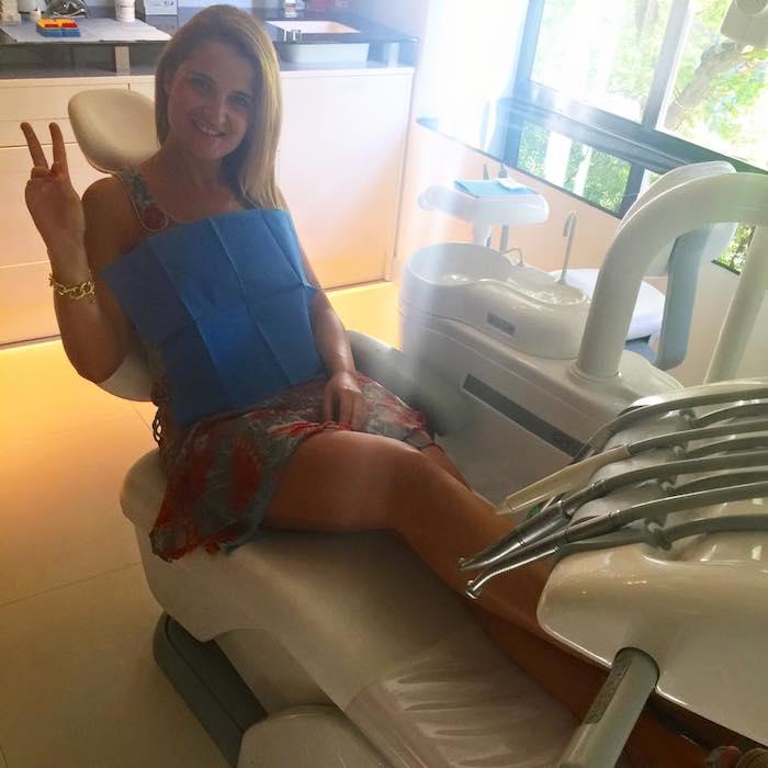 smylife operación sonrisa perfecta amaras la moda Paula Fraile  2