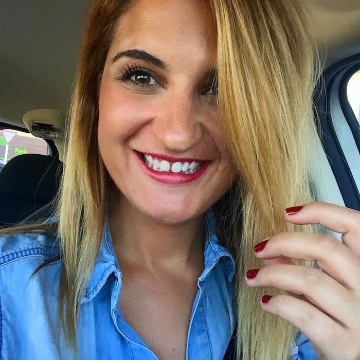 smylife operación sonrisa perfecta amaras la moda Paula Fraile  4