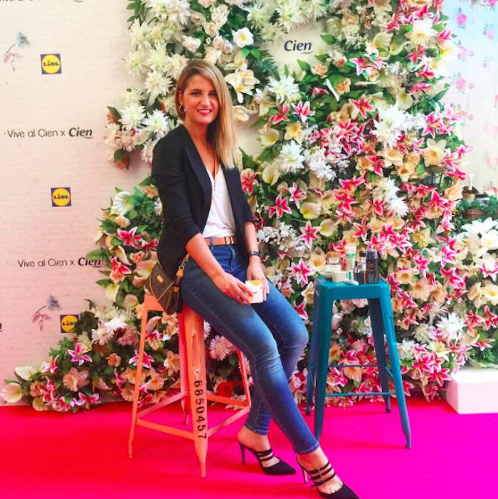 Lidl cien productos Belleza amaras la moda Paula Fraile
