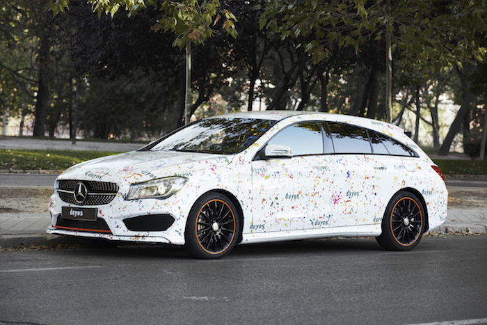 Pack VIP Experiencias Mercedes Amarás la moda sorteo duyos