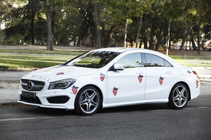 Pack VIP Experiencias Mercedes Amarás la moda sorteo juan vidal