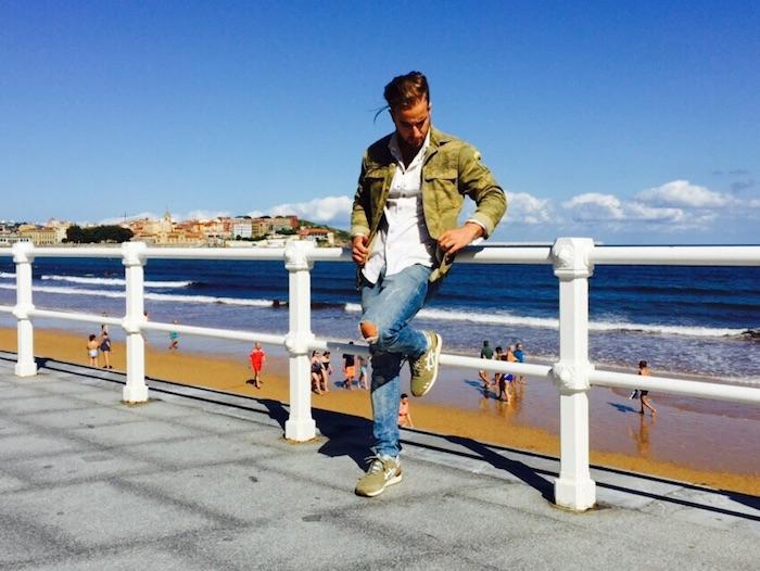 amaras la moda man pablo méndez paula fraile diesel jeans asics armani 4