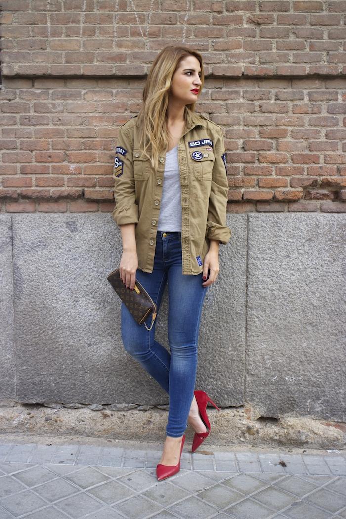 superdry jacket michael kors jeans louis vuitton bag 2