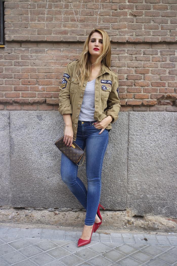 superdry jacket michael kors jeans louis vuitton bag 4