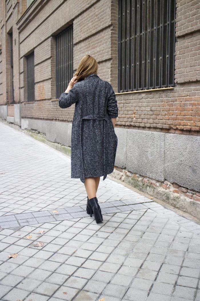 abrigo tintoretto el corte ingles amaras la moda paula Fraile6