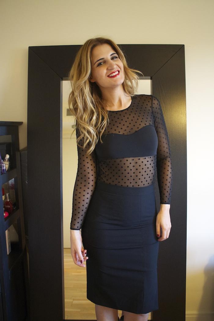 women secret body plumeti amaras la moda paula fraile.3