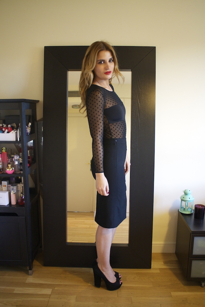 women secret body plumeti amaras la moda paula fraile.6
