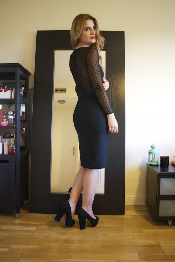 women secret body plumeti amaras la moda paula fraile.9