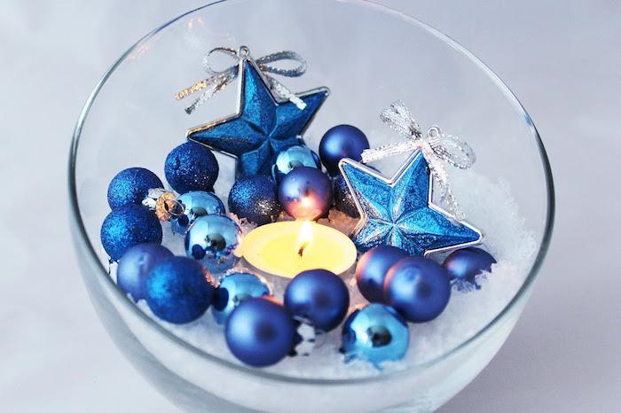 livingo decoración centros de mesa navidad amaras la moda4