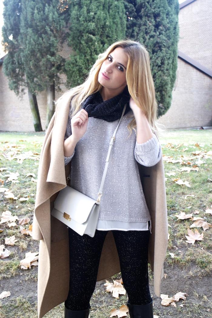#megustaLidl prendas Navidad Lidl Amarás la moda Paula Fraile
