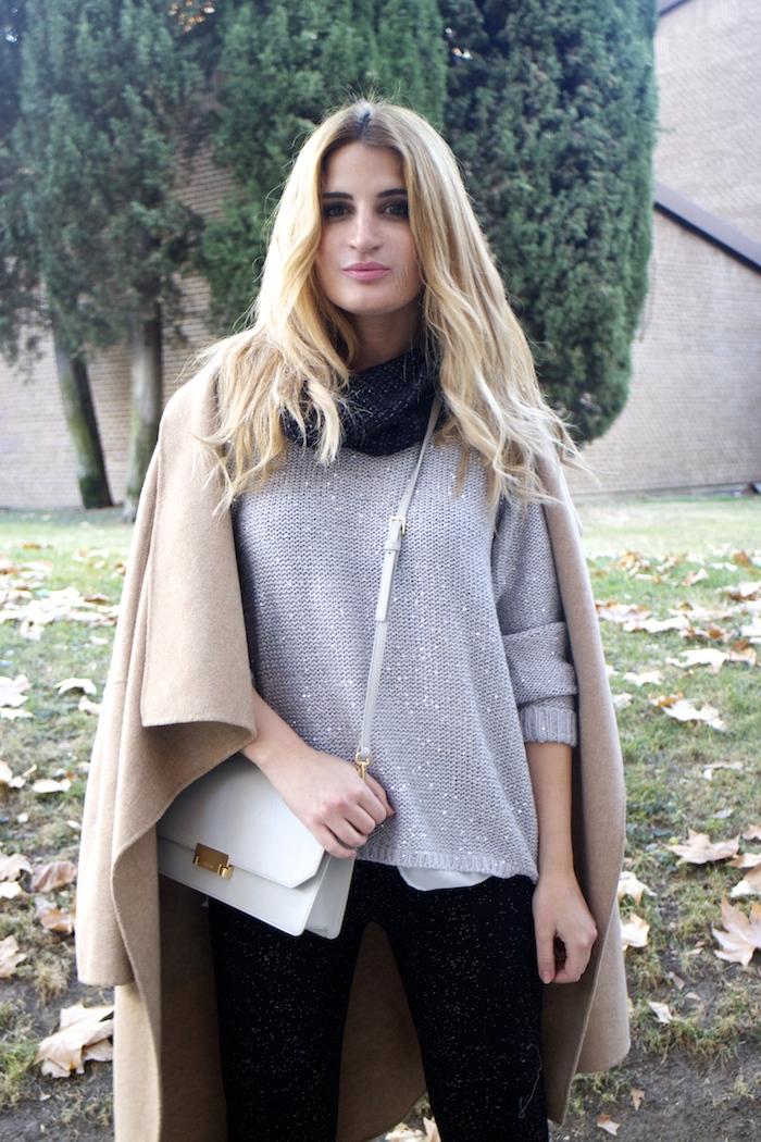 #megustaLidl prendas Navidad Lidl Amarás la moda Paula Fraile3