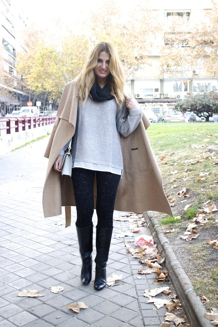 #megustaLidl prendas Navidad Lidl Amarás la moda Paula Fraile5