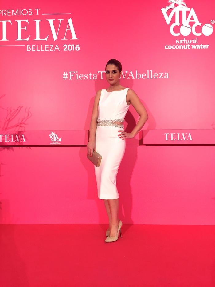 Premios Telva belleza Paula Fraile Amaras la moda Etxart and panno5