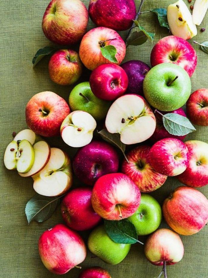 amaras la moda manzana fruta post 2