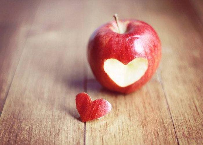 amaras la moda manzana fruta post3