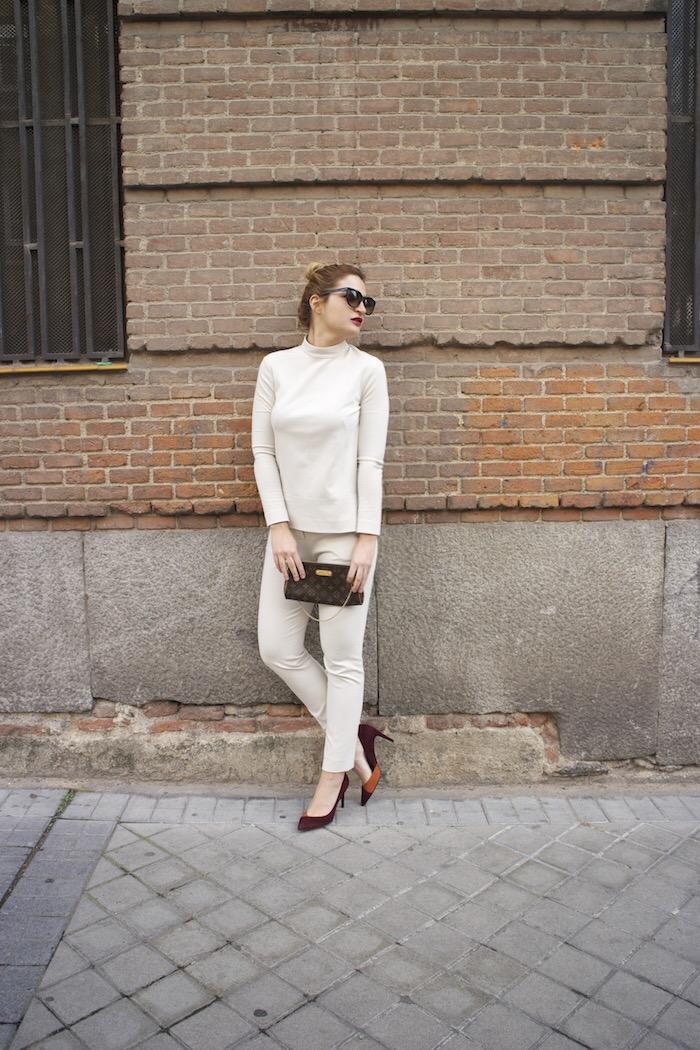 schlesser Paula Fraile Amaras la  ok moda louis vuitton bag fashion blogger3