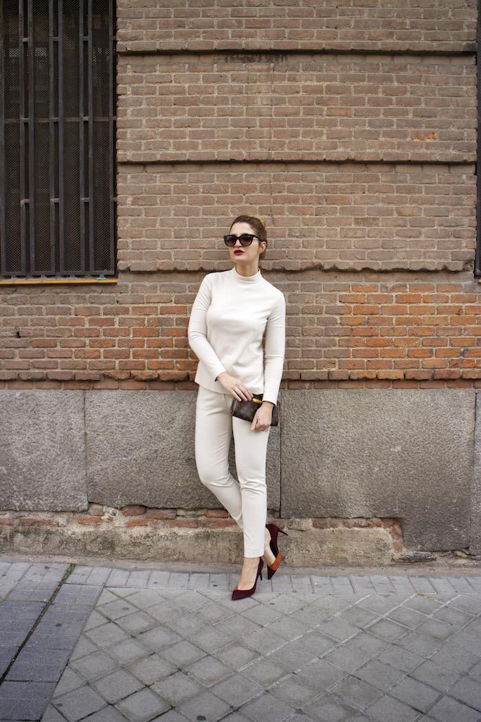 schlesser Paula Fraile Amaras la  ok moda louis vuitton bag fashion blogger7