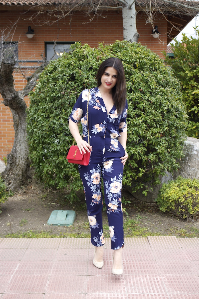 floral jumpsuit primeriti naf naf amaras la moda paula fraile5