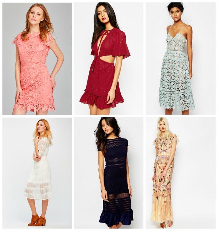 vestidos amaras la moda
