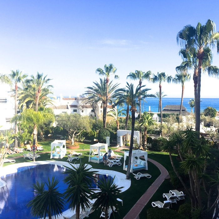 Iberostar Marbella Coral Beach paula fraile amaras la moda7