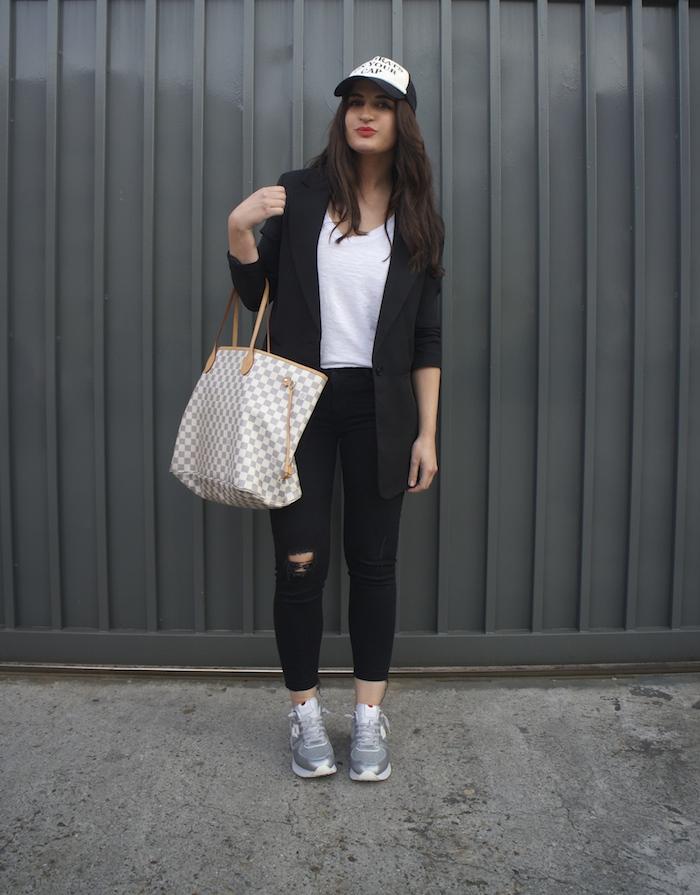 Lotto sneakers louis vuitton bag amaras la moda paula fraile2