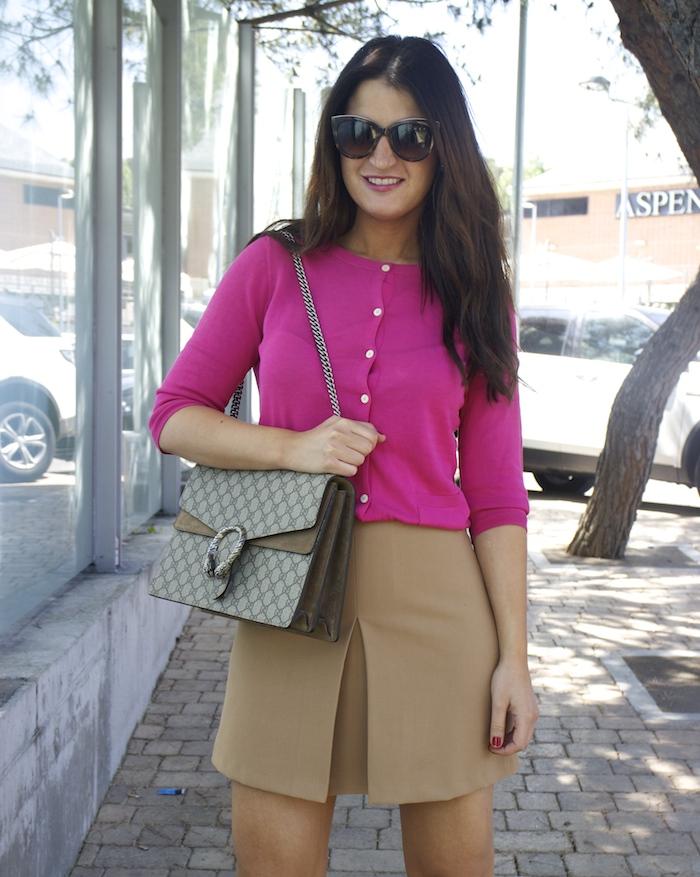 gucci bag rebeca Carolina Herrera amaras la moda paula fraile sandalias ivyl 2