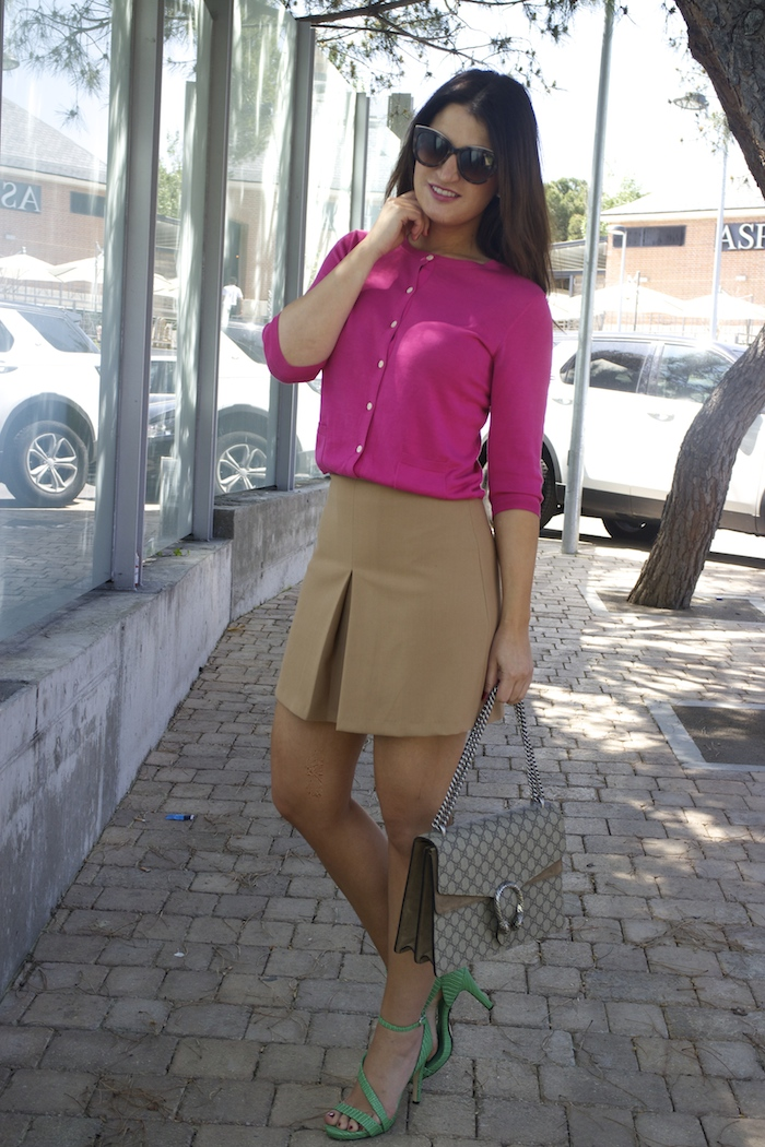 gucci bag rebeca Carolina Herrera amaras la moda paula fraile sandalias ivyl 6