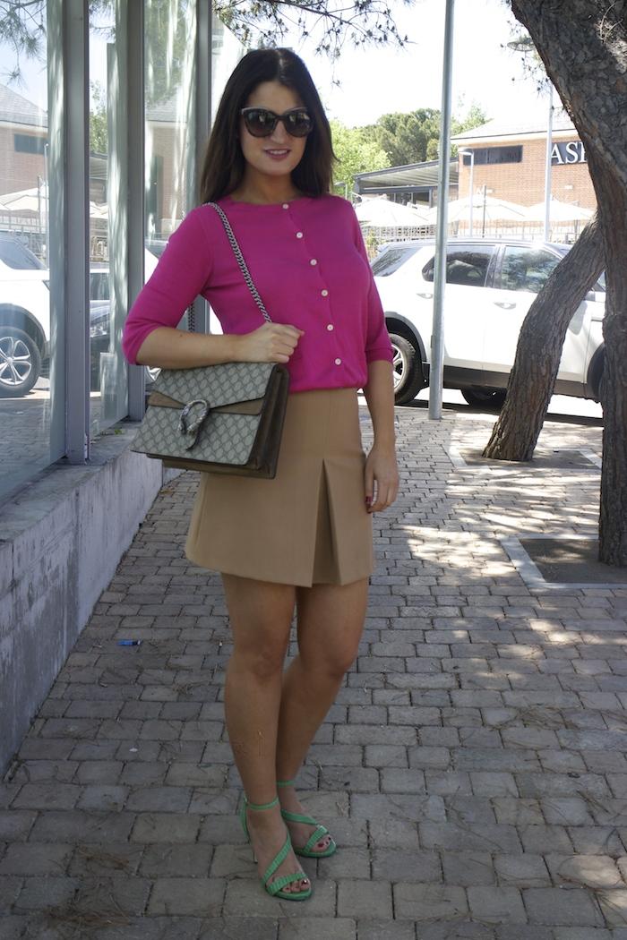 gucci bag rebeca Carolina Herrera amaras la moda paula fraile sandalias ivyl 7