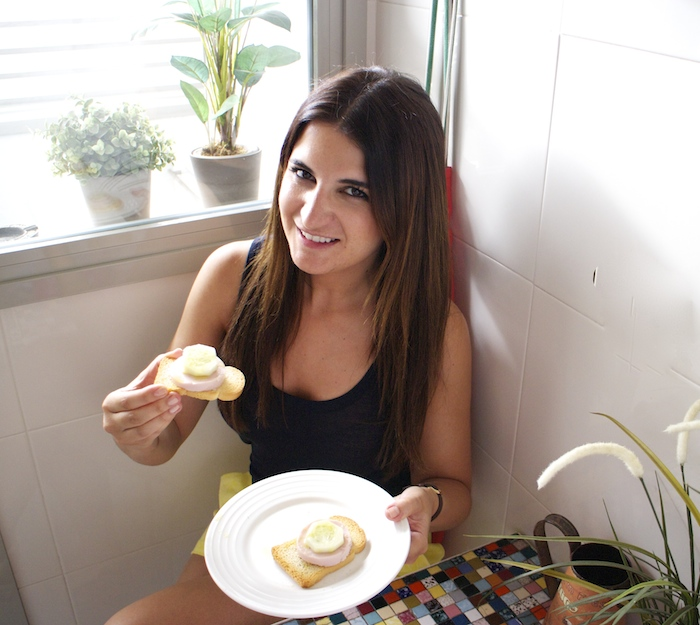El Pozo #ActitudBienStar amaras la moda Paula Fraile.6
