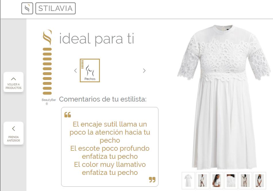 IDEA 2 AM Dress