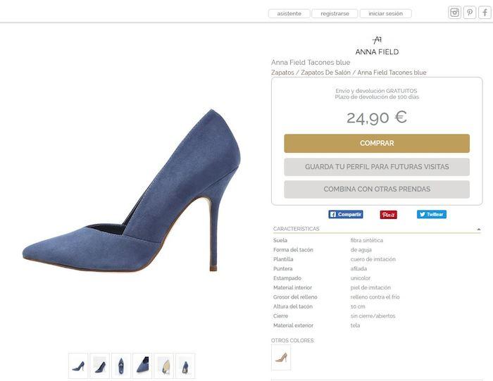 IDEA 3 shoes AM