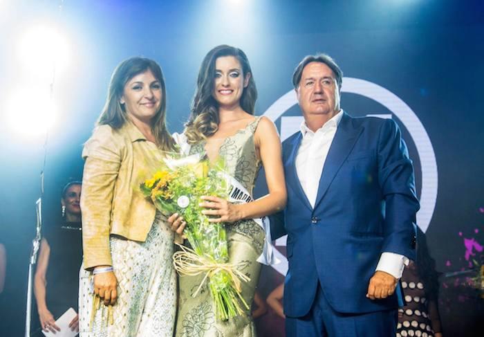 miss world madrid Amaras la moda Clinica Menorca Paula Fraile2
