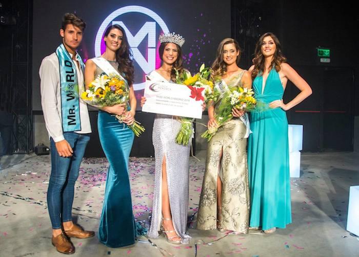 miss world madrid Amaras la moda Clinica Menorca Paula Fraile4