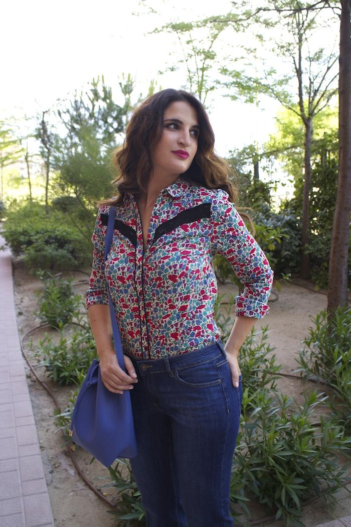 total look La Redoute amaras la moda Paula Fraile2