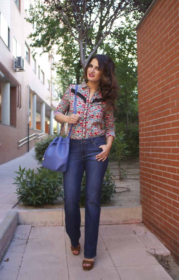 total look La Redoute amaras la moda Paula Fraile7