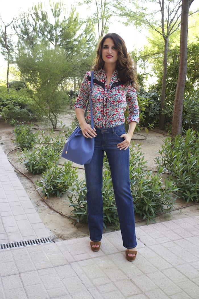 total look La Redoute amaras la moda Paula Fraile9