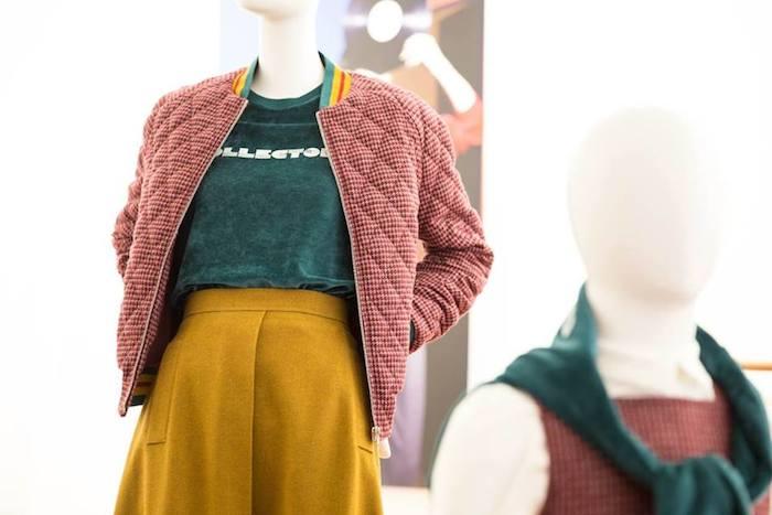 pressday La Redoute Paris Amaras la moda Paula Fraile14