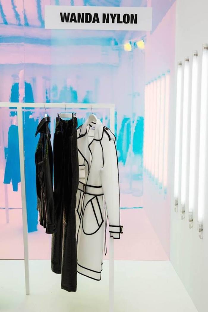 pressday La Redoute Paris Amaras la moda Paula Fraile8