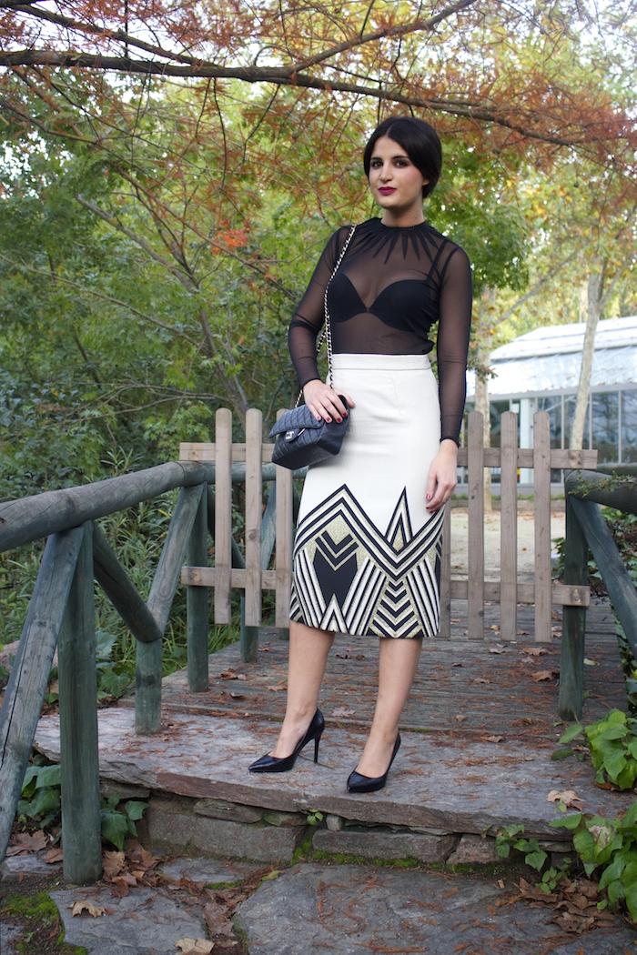 top-falda-strenamoda-chanel-bag-la-redoutte-shoes-amaras-la-moda-paula-fraile8