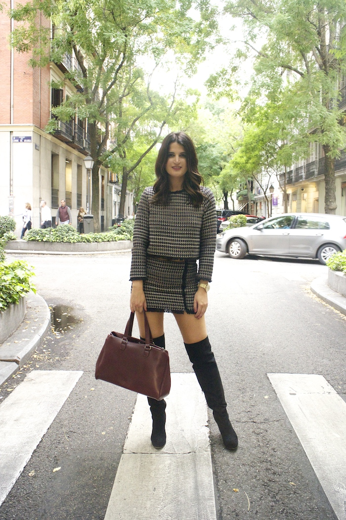 zara-top-and-skirt-over-the-knee-boots-justfab-la-redoute-bag-and-trench-amaras-la-moda-paula-fraile12