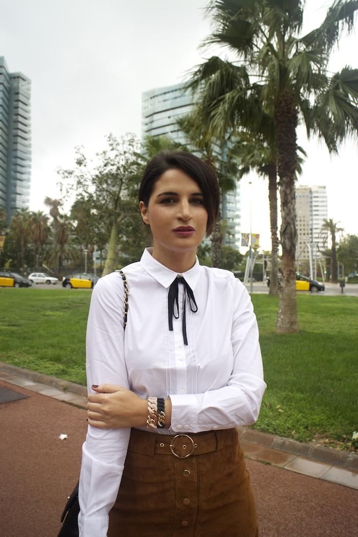 barcelona-embajadora-pulseras-the-rubz-over-the-knee-boots-camisa-la-redoute-amaras-la-moda-paula-fraile5