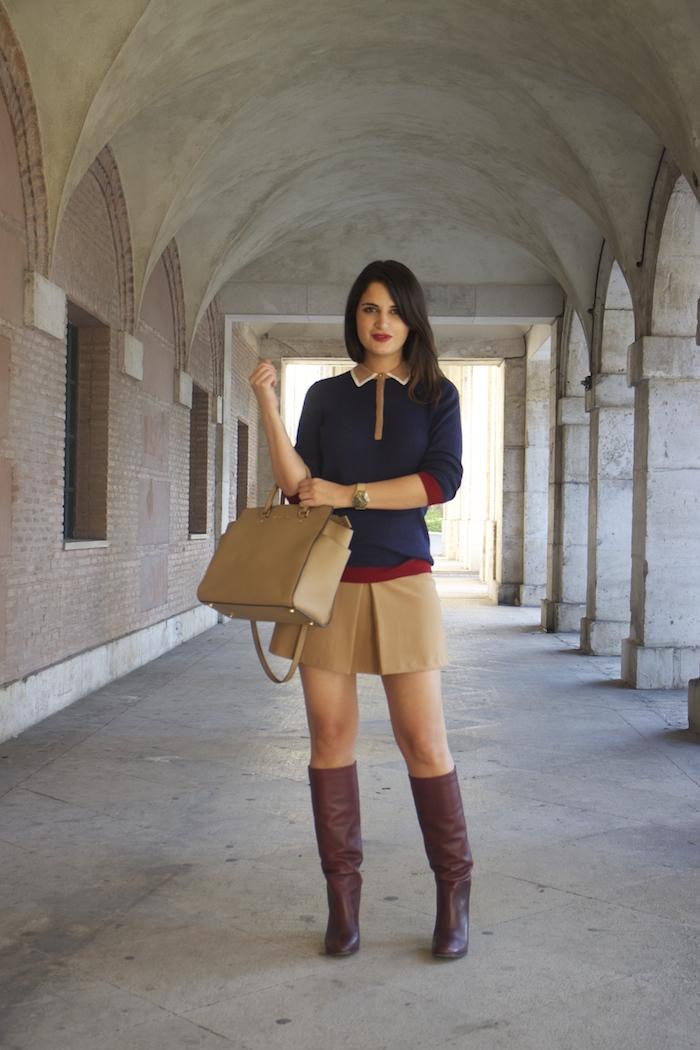 la-redoute-sweater-boots-amaras-la-moda-skirt-zara-paula-fraile2