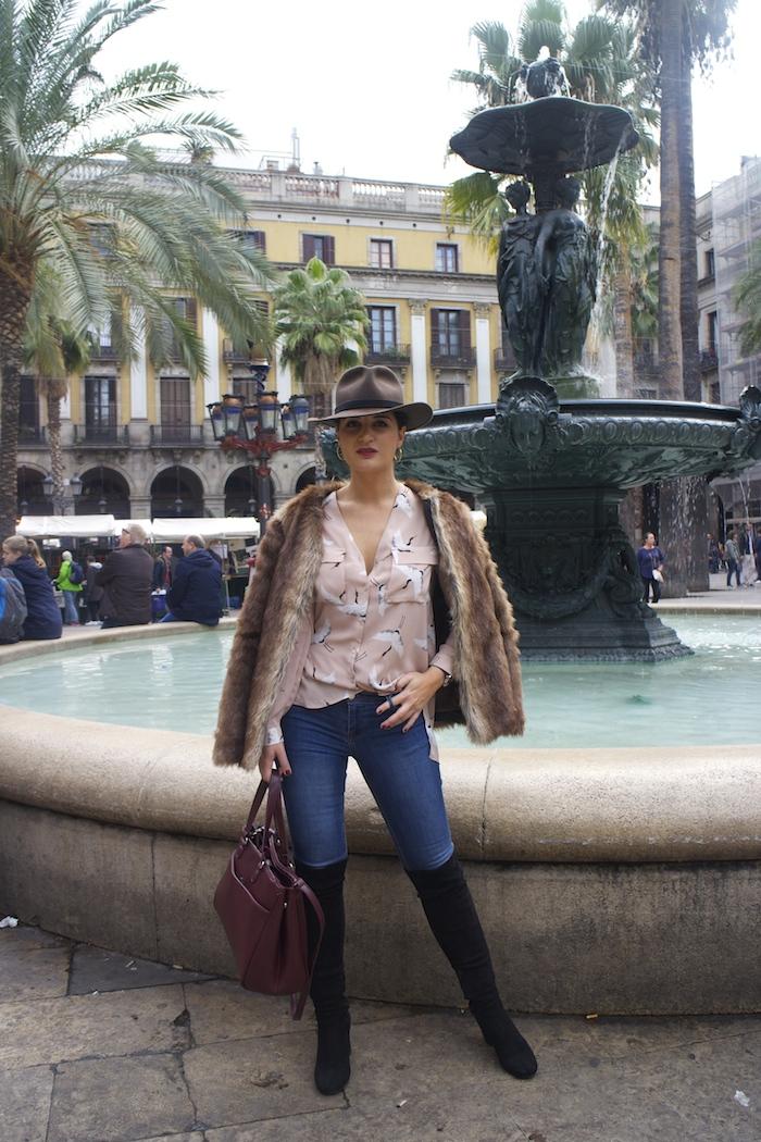 hilton-discover-catalonia-amaras-la-moda-paula-fraile-barcelona2