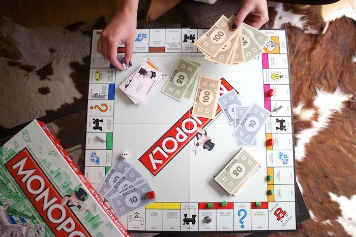 monopoly concurso amaras la moda paula fraile batalla de los tokens
