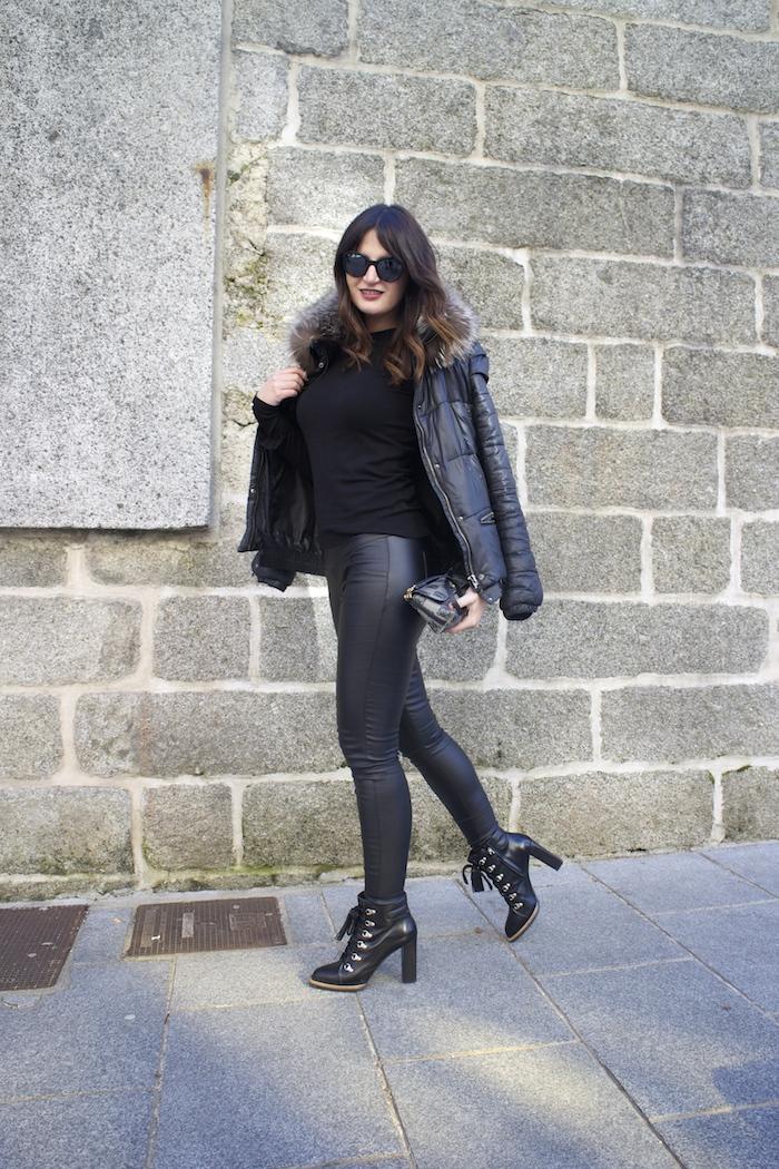 pantalones cuero dessfile.com amaras la moda paula fraile4
