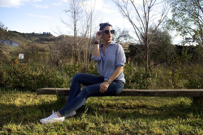 casual day pulseras the rubz amaras la moda paula fraile2