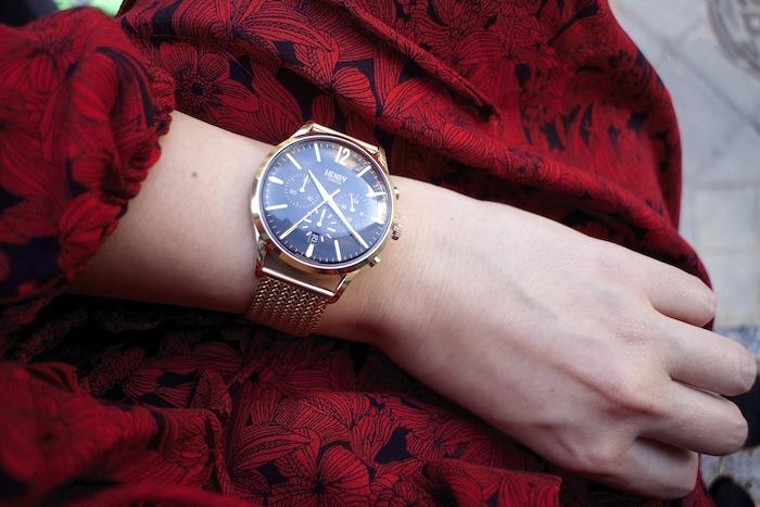 vestido Zara reloj henry london amaras la moda gafas monglam amaras la moda paula fraile12