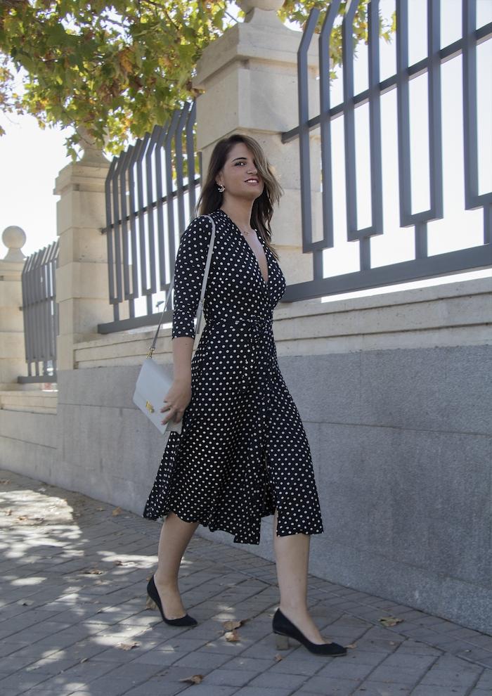 reloj henry london vestido dolores promesas paula fraile amaras la moda Nicholas Kirkwood3