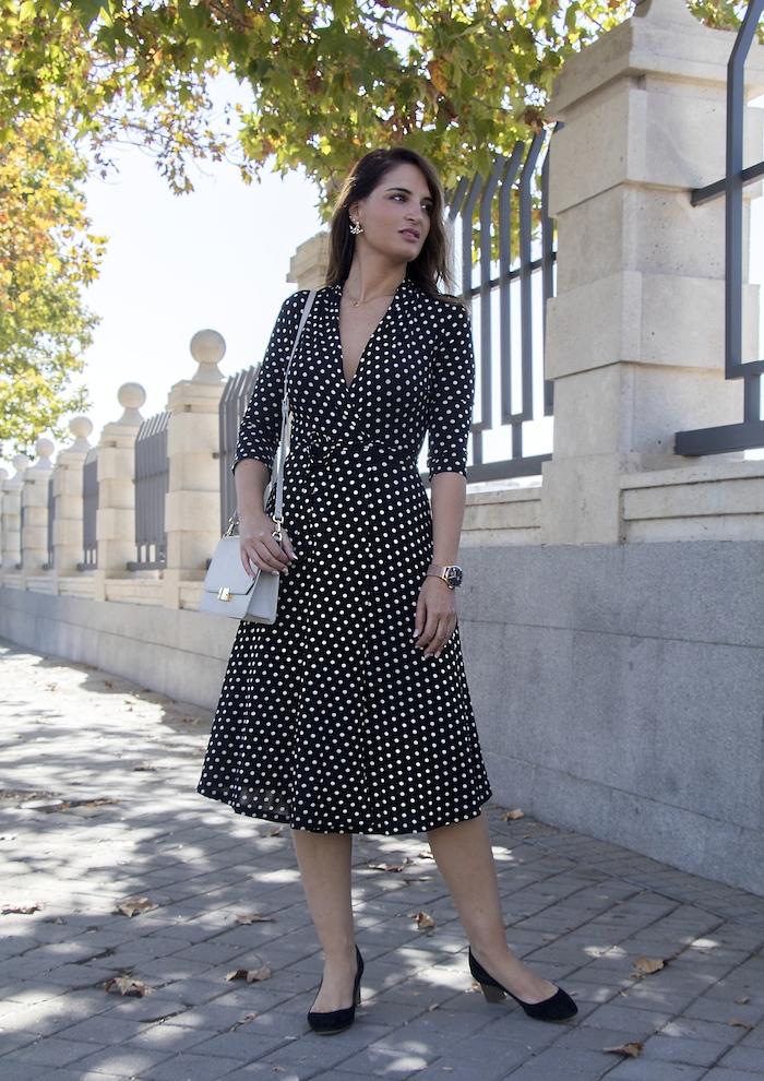 reloj henry london vestido dolores promesas paula fraile amaras la moda Nicholas Kirkwood6